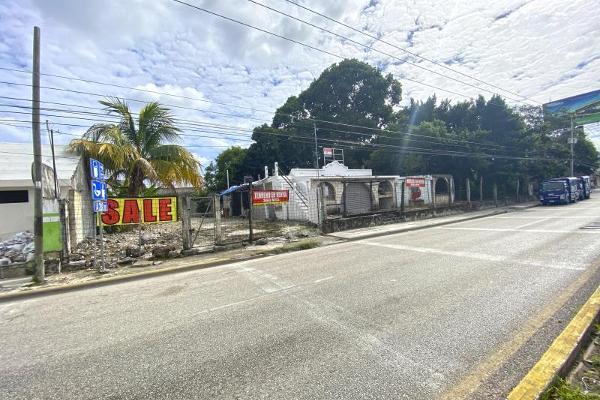 Foto de terreno habitacional en venta en 2 2, puerto morelos, benito juárez, quintana roo, 5309390 No. 02