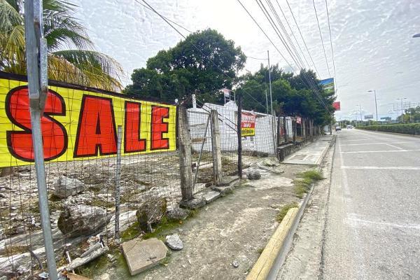Foto de terreno habitacional en venta en 2 2, puerto morelos, benito juárez, quintana roo, 5309390 No. 03