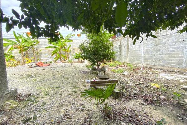 Foto de terreno habitacional en venta en 2 2, puerto morelos, benito juárez, quintana roo, 5309390 No. 08
