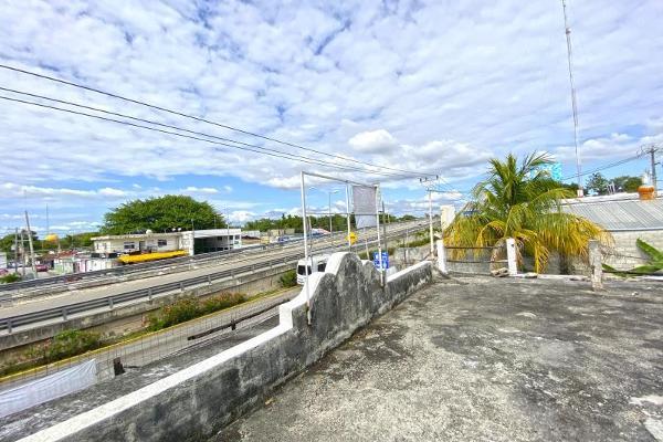 Foto de terreno habitacional en venta en 2 2, puerto morelos, benito juárez, quintana roo, 5309390 No. 09