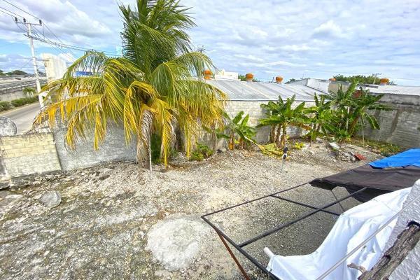 Foto de terreno habitacional en venta en 2 2, puerto morelos, benito juárez, quintana roo, 5309390 No. 10