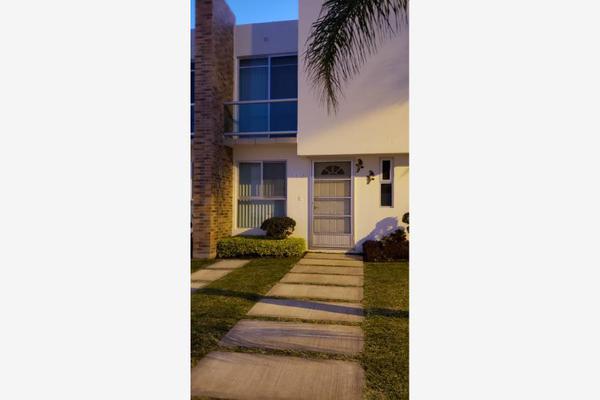 Foto de casa en venta en 2 2, residencial yautepec, yautepec, morelos, 19144023 No. 19
