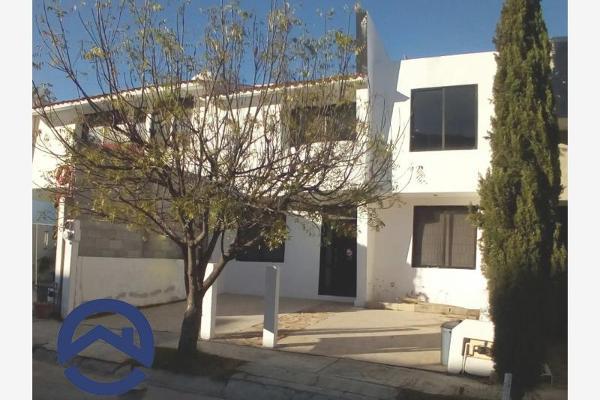 Foto de casa en venta en 2 3, las nubes, tuxtla gutiérrez, chiapas, 5396693 No. 01