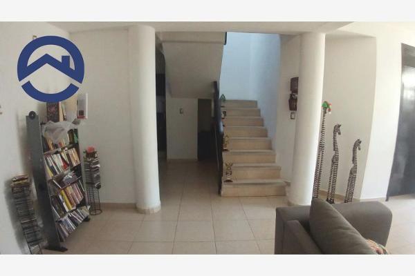 Foto de casa en venta en 2 3, las nubes, tuxtla gutiérrez, chiapas, 5396693 No. 03