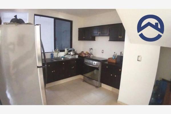 Foto de casa en venta en 2 3, las nubes, tuxtla gutiérrez, chiapas, 5396693 No. 04