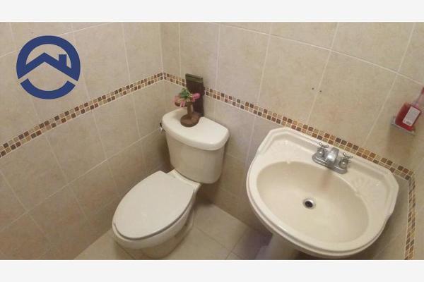 Foto de casa en venta en 2 3, las nubes, tuxtla gutiérrez, chiapas, 5396693 No. 05