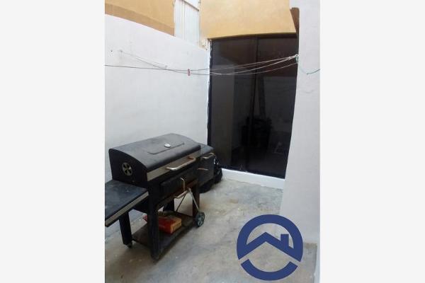 Foto de casa en venta en 2 3, las nubes, tuxtla gutiérrez, chiapas, 5396693 No. 06