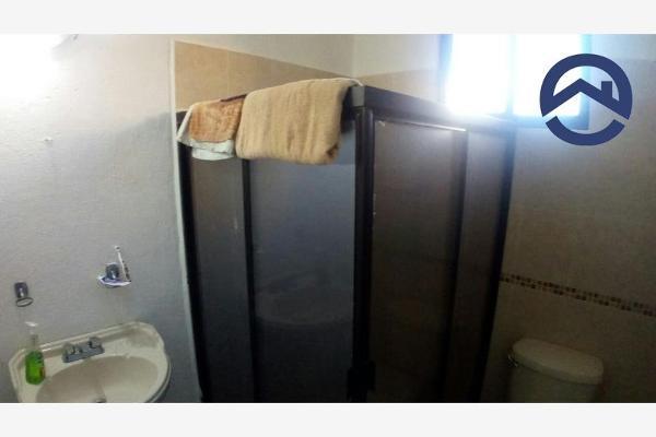 Foto de casa en venta en 2 3, las nubes, tuxtla gutiérrez, chiapas, 5396693 No. 12