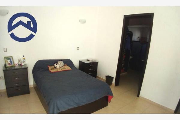 Foto de casa en venta en 2 3, las nubes, tuxtla gutiérrez, chiapas, 5396693 No. 13