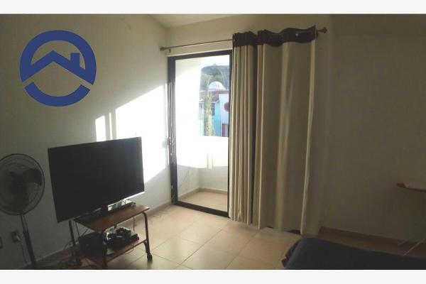 Foto de casa en venta en 2 3, las nubes, tuxtla gutiérrez, chiapas, 5396693 No. 14