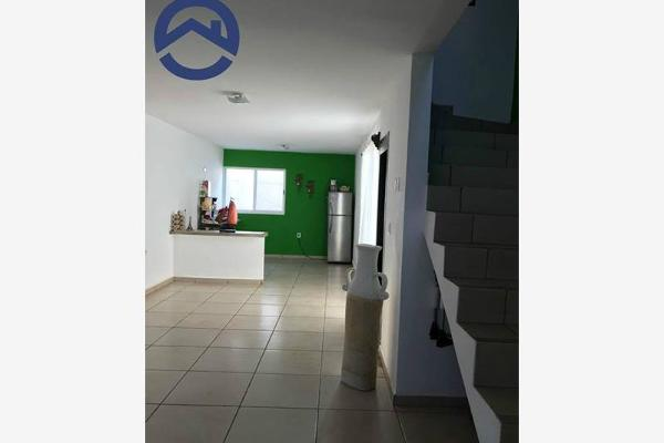 Foto de casa en venta en 2 4, paulino aguilar paniagua, tuxtla gutiérrez, chiapas, 5347888 No. 03