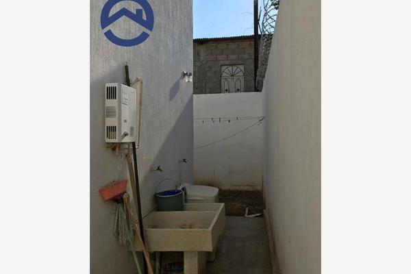 Foto de casa en venta en 2 4, paulino aguilar paniagua, tuxtla gutiérrez, chiapas, 5347888 No. 04