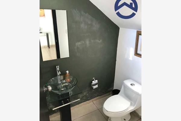 Foto de casa en venta en 2 4, paulino aguilar paniagua, tuxtla gutiérrez, chiapas, 5347888 No. 05