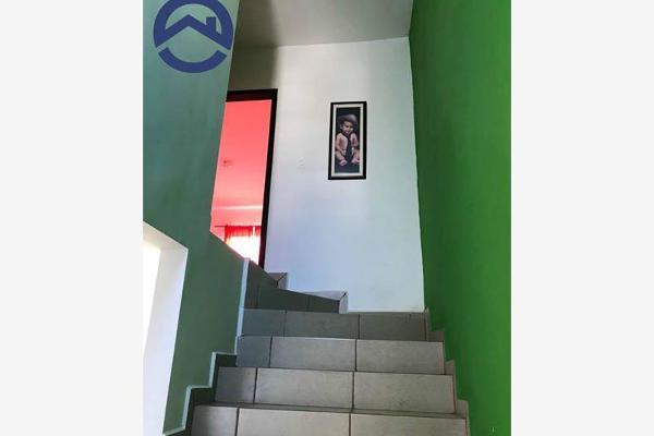 Foto de casa en venta en 2 4, paulino aguilar paniagua, tuxtla gutiérrez, chiapas, 5347888 No. 07