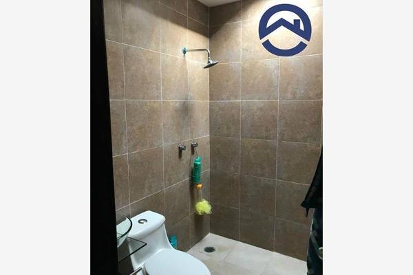 Foto de casa en venta en 2 4, paulino aguilar paniagua, tuxtla gutiérrez, chiapas, 5347888 No. 09