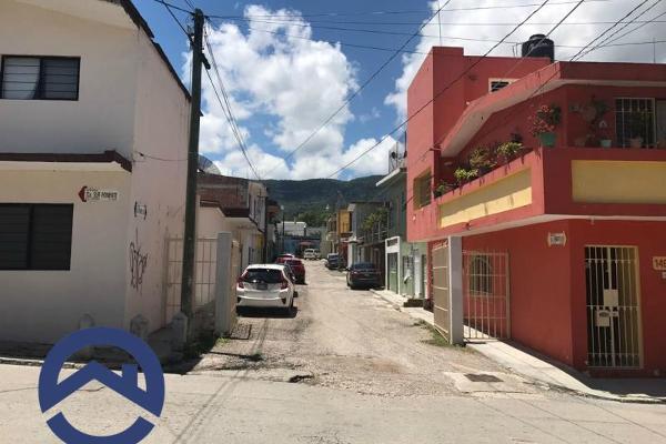 Foto de casa en venta en 2 4, xamaipak, tuxtla gutiérrez, chiapas, 5396284 No. 01
