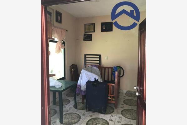 Foto de casa en venta en 2 4, xamaipak, tuxtla gutiérrez, chiapas, 5396284 No. 08