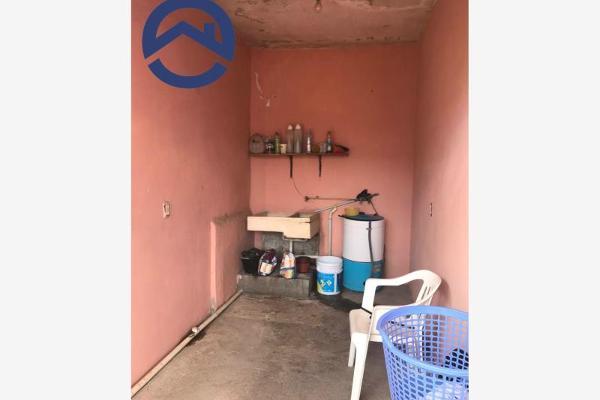 Foto de casa en venta en 2 4, xamaipak, tuxtla gutiérrez, chiapas, 5396284 No. 16