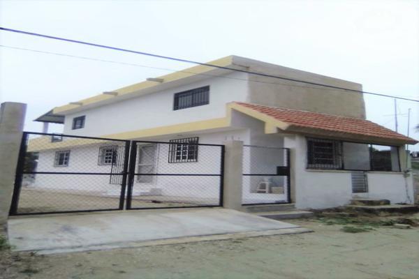 Foto de casa en venta en 2 d , chicxulub puerto, progreso, yucatán, 0 No. 01