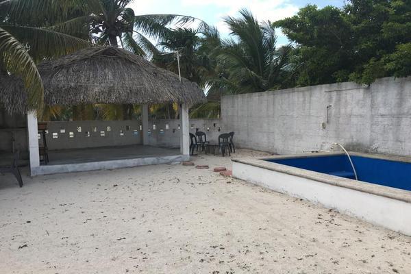 Foto de casa en venta en 2 d , chicxulub puerto, progreso, yucatán, 0 No. 04