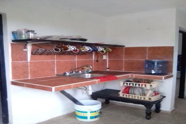 Foto de casa en venta en 2 d , chicxulub puerto, progreso, yucatán, 0 No. 05