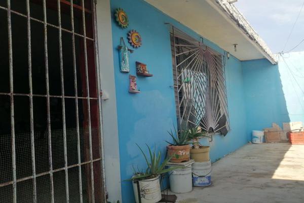 Foto de casa en venta en 2 de abril 202, benito juárez sur, coatzacoalcos, veracruz de ignacio de la llave, 0 No. 02