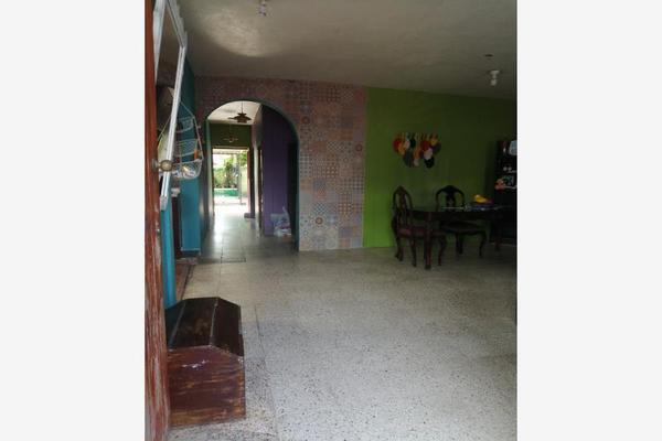 Foto de casa en venta en 2 de abril 202, benito juárez sur, coatzacoalcos, veracruz de ignacio de la llave, 0 No. 03
