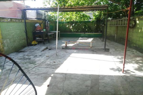 Foto de casa en venta en 2 de abril 202, benito juárez sur, coatzacoalcos, veracruz de ignacio de la llave, 0 No. 11
