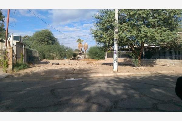 Foto de terreno habitacional en venta en 2 de abril , carbajal, mexicali, baja california, 5906972 No. 02