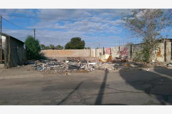 Foto de terreno habitacional en venta en 2 de abril , carbajal, mexicali, baja california, 5906972 No. 03