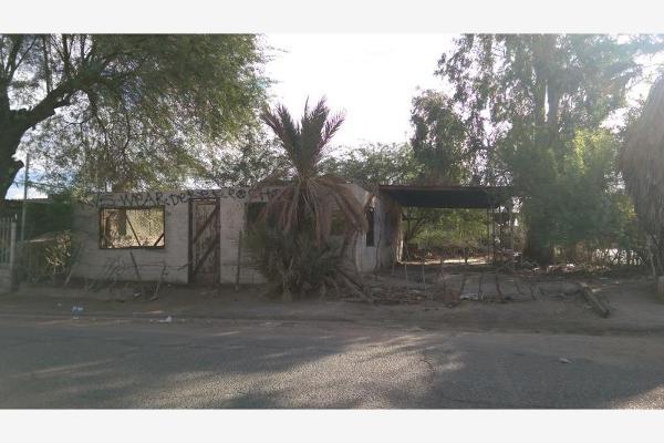 Foto de terreno habitacional en venta en 2 de abril , carbajal, mexicali, baja california, 5906972 No. 04