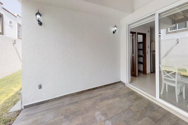 Foto de casa en venta en 2 de abril , guadalupe, san mateo atenco, méxico, 14030383 No. 12