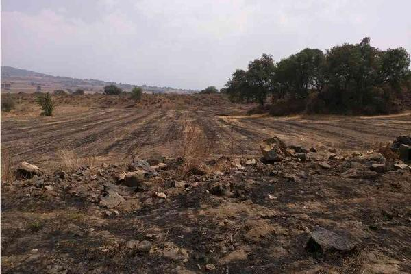 Foto de terreno habitacional en venta en 2 de abril , san mateo tepopula, tenango del aire, méxico, 5840441 No. 03