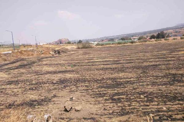 Foto de terreno habitacional en venta en 2 de abril , san mateo tepopula, tenango del aire, méxico, 5840441 No. 10