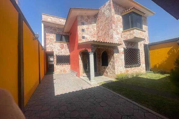 Foto de casa en renta en 2 de abril , tierra larga, cuautla, morelos, 6191338 No. 03