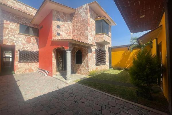 Foto de casa en renta en 2 de abril , tierra larga, cuautla, morelos, 6191338 No. 04