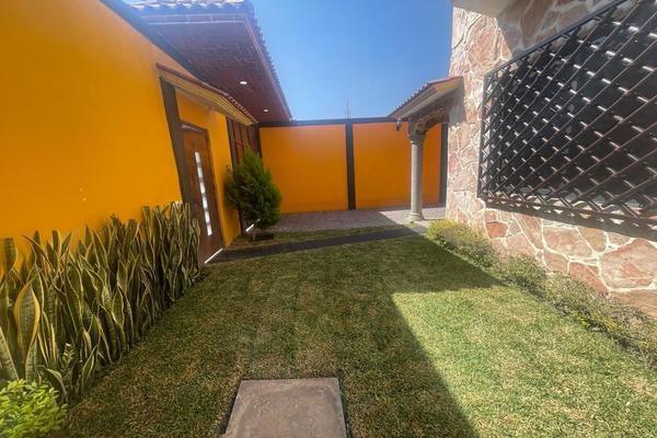 Foto de casa en renta en 2 de abril , tierra larga, cuautla, morelos, 6191338 No. 05