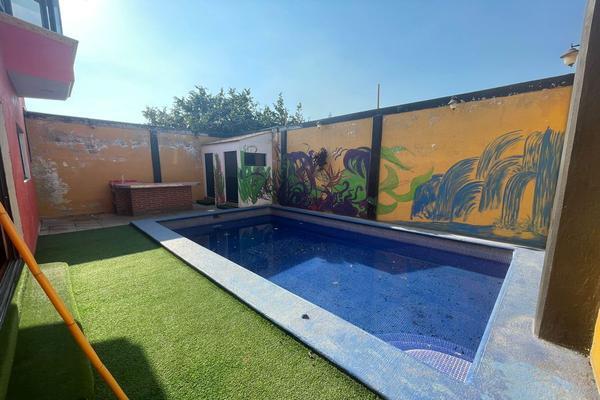 Foto de casa en renta en 2 de abril , tierra larga, cuautla, morelos, 6191338 No. 07