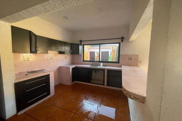 Foto de casa en renta en 2 de abril , tierra larga, cuautla, morelos, 6191338 No. 14