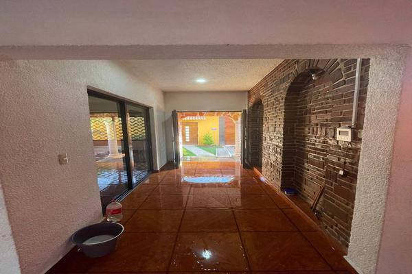 Foto de casa en renta en 2 de abril , tierra larga, cuautla, morelos, 6191338 No. 16