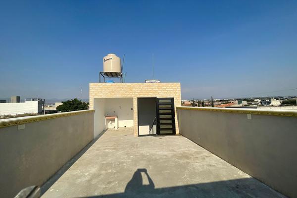 Foto de casa en renta en 2 de abril , tierra larga, cuautla, morelos, 6191338 No. 30