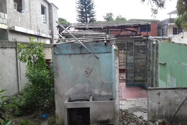 Foto de terreno habitacional en venta en 2 de enero , tamaulipas, tampico, tamaulipas, 3460000 No. 03
