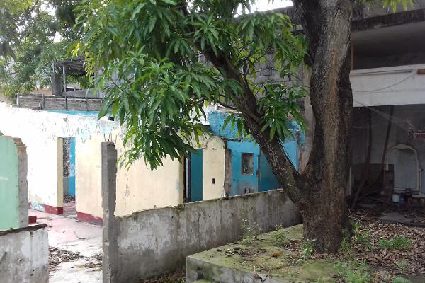 Foto de terreno habitacional en venta en 2 de enero , tamaulipas, tampico, tamaulipas, 3460000 No. 04
