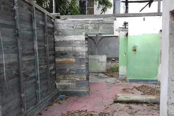 Foto de terreno habitacional en venta en 2 de enero , tamaulipas, tampico, tamaulipas, 3460000 No. 06