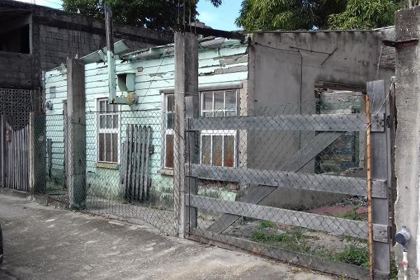 Foto de terreno habitacional en venta en 2 de enero , tamaulipas, tampico, tamaulipas, 3460000 No. 07