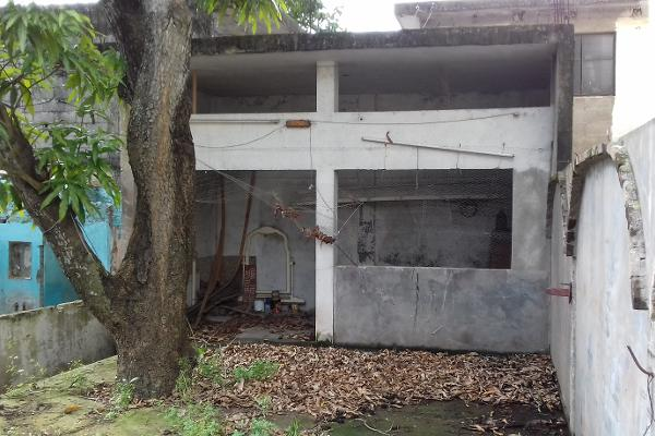 Foto de terreno habitacional en venta en 2 de enero , tamaulipas, tampico, tamaulipas, 3460000 No. 11
