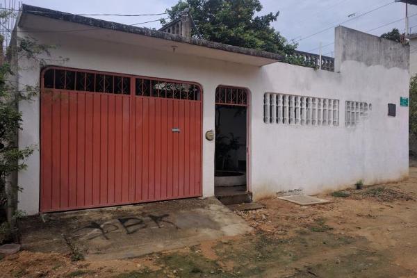 Foto de casa en venta en 2 de febrero 0, 2 de febrero, acapulco de juárez, guerrero, 3417497 No. 01