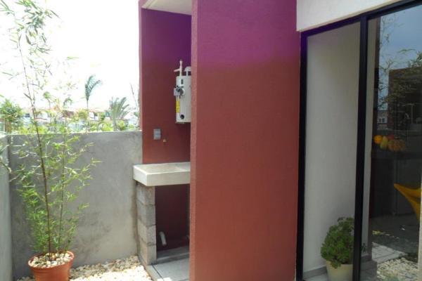 Foto de casa en venta en las americas 2, electricistas, veracruz, veracruz de ignacio de la llave, 2667452 No. 15
