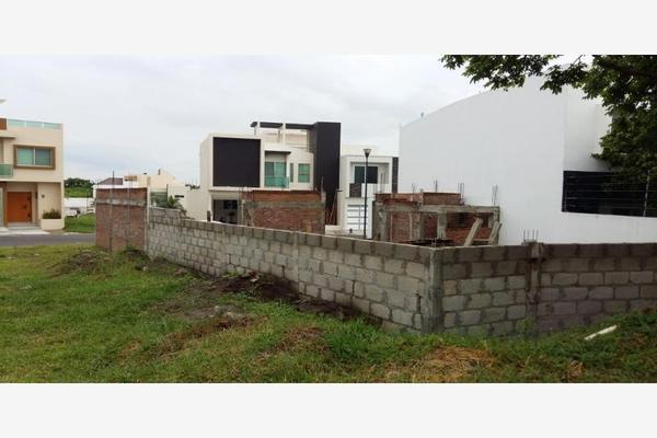 Foto de terreno habitacional en venta en  , 2 lomas, veracruz, veracruz de ignacio de la llave, 18299546 No. 02