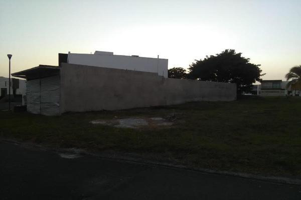 Foto de terreno habitacional en venta en  , 2 lomas, veracruz, veracruz de ignacio de la llave, 18299546 No. 04